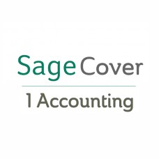 1 Year Sage Cover Renewal (One Accounting  - Single User)