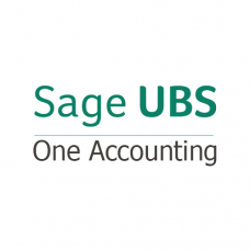 UBS One Accounting Software (Single User) Latest Version