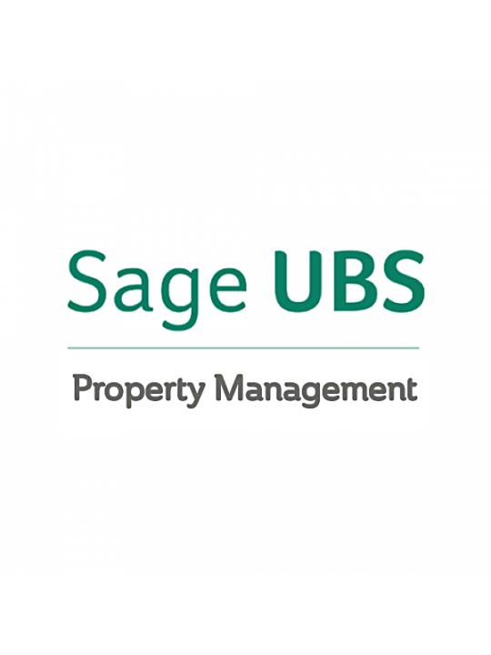 UBS BSM Software (3 Concurrent Users)