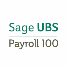UBS Payroll 100 Software (Single User) Latest Version